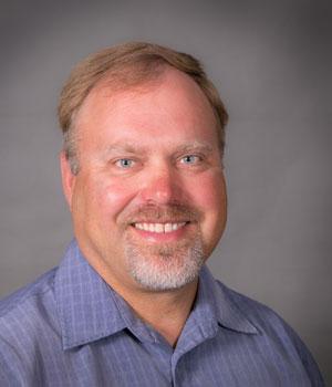 Jeff Erickson, Vice President at Vasa-Spring Garden