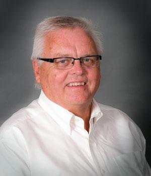 Jim Consultant at Vasa-Spring Garden